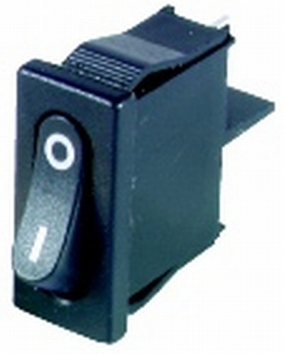 SPST Mini Rocker Switch